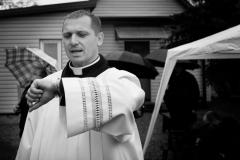 2016.10.22 - Poświęcenie krzyża i placu - 06
